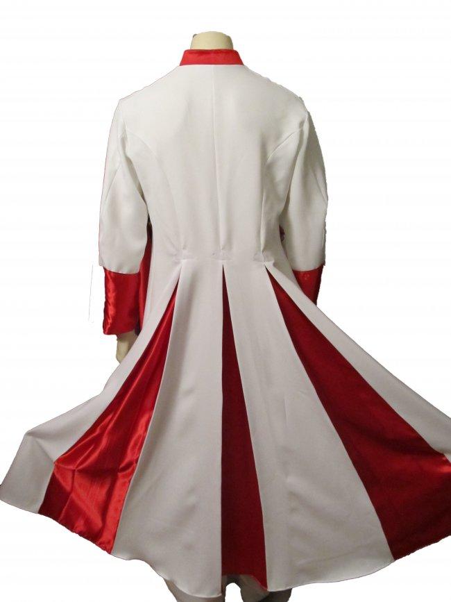 lord vetinari coat inspiration
