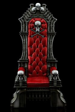 Throne of Arcadia