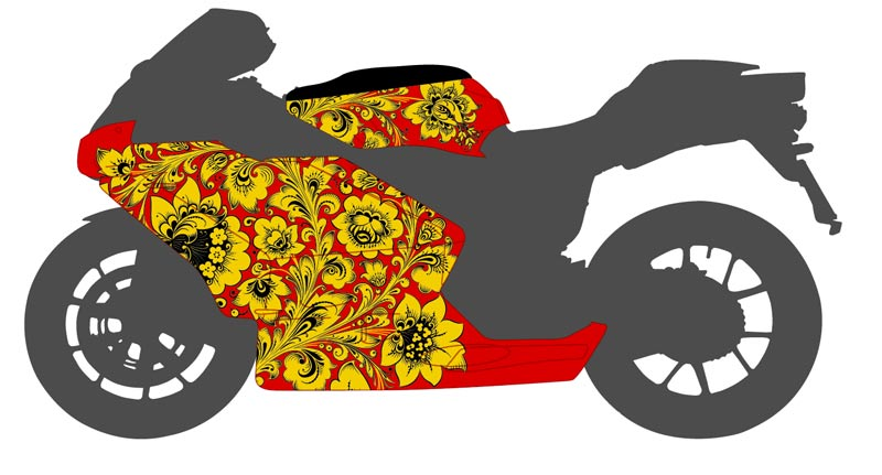 Moto by Loki