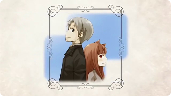 Spice and Wolf: Wolf's Whistling Song