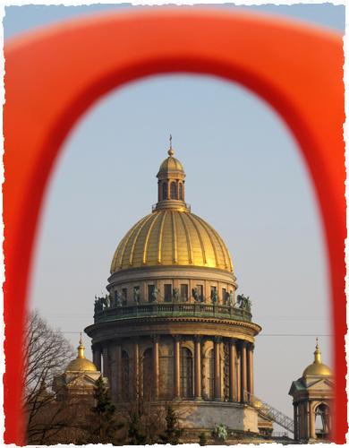 Opera in Saint-Petersburg