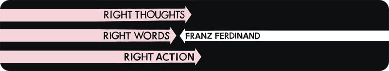 2013 best music: Franz Ferdinand