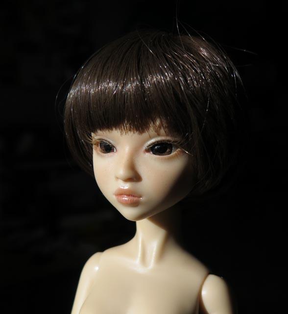 Dolls: Milim Хороми