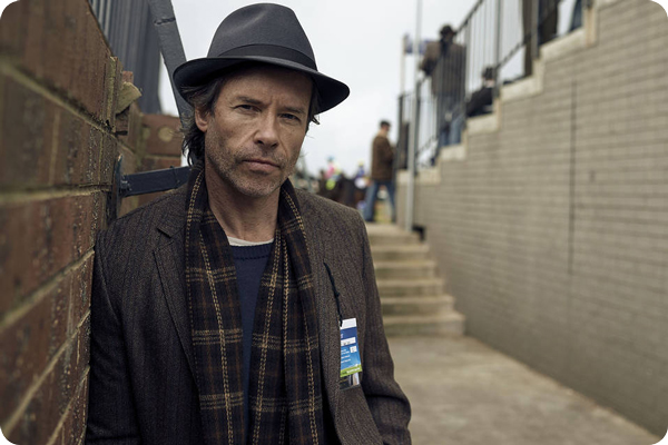 TV Jack Irish still