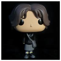Funko: Allison aka Basket case