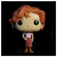 Funko: Claire aka Princess