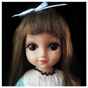 Dolls: Linda