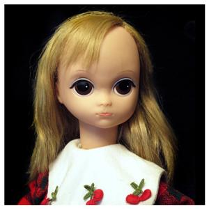 Dolls: Lisa