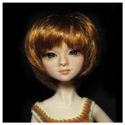 Dolls: Milim Маринка