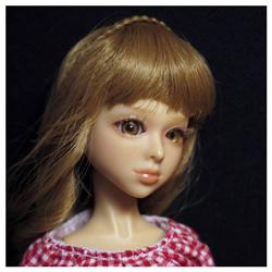 Dolls: Milim Миленка