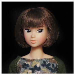 Dolls: Momoko Bus Stop