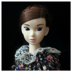 Dolls: Momoko Orion Sonata