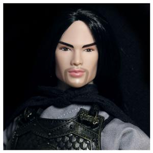 Dolls: FR custom - General