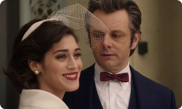 TV: Masters of Sex s04e10 - The Beginning of the End