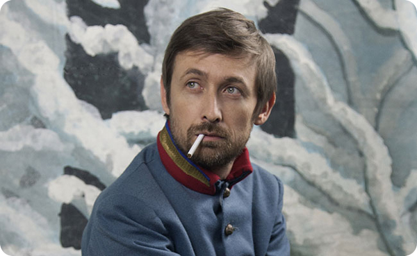 Music: The Divine Comedy