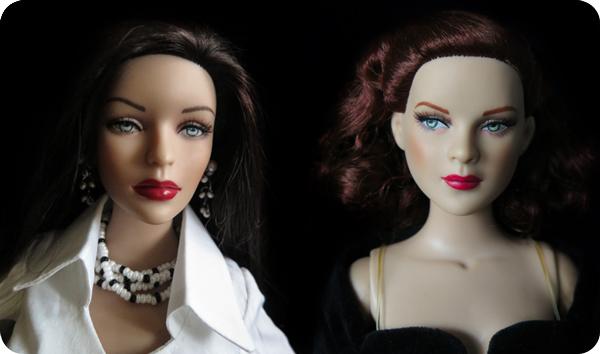 2016 dolls - 17 inch Tonner