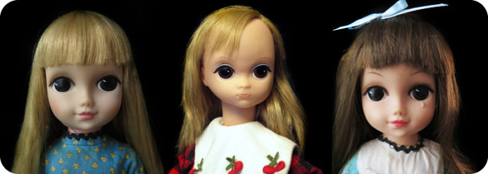 2016 trends - dolls with big eyes