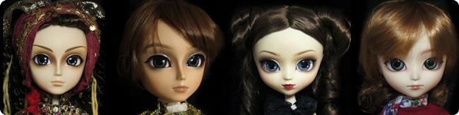 Dolls: Pullip
