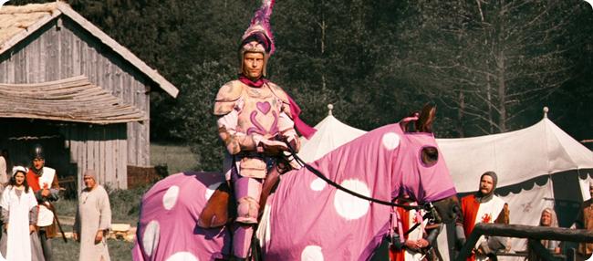 Рыцарь Мастдай