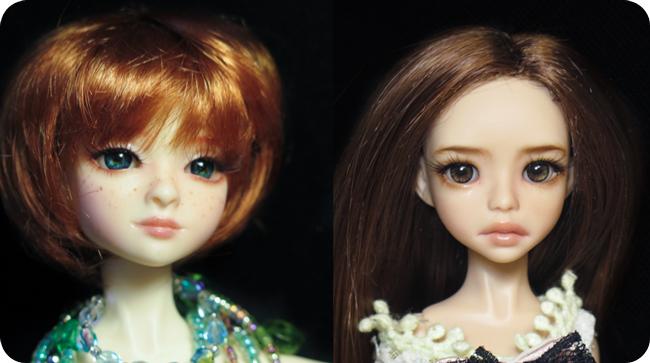 Dolls: Milim