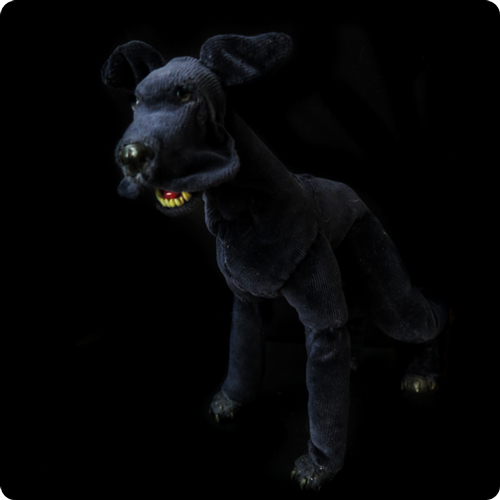 Toy: Dog