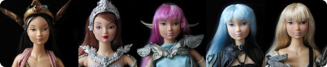 Dolls: Rare Susie