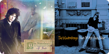Music: Waterboys