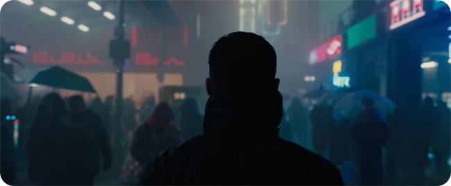 Film: Blade Runner 2049