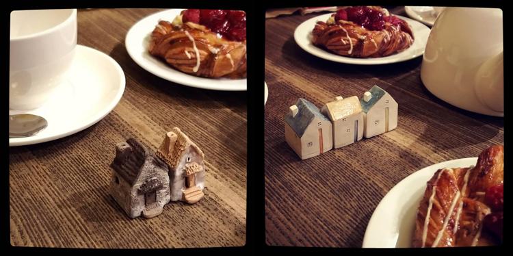 Little dwellings