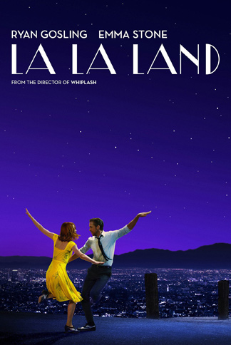 lalaland poster