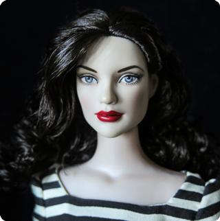 Dolls: Tonner Judy