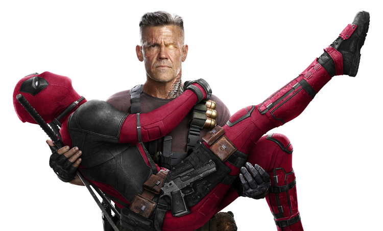 Film: Deadpool2