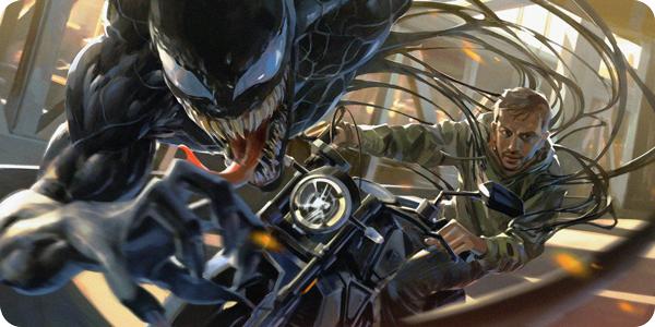 Venom & Eddie