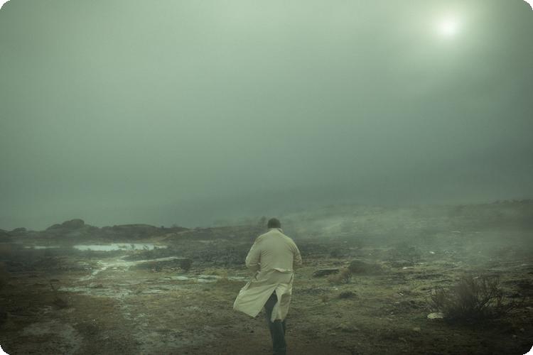 henri prestes - foggy day