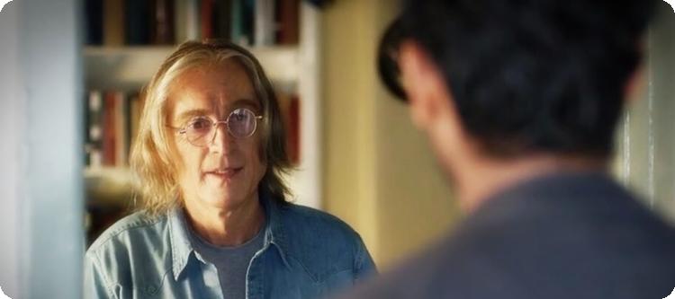John Lennon in Yesterday