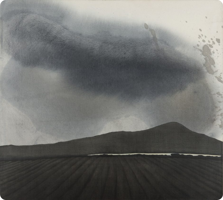 Mood: Kerry Harding - Beacon Squall I