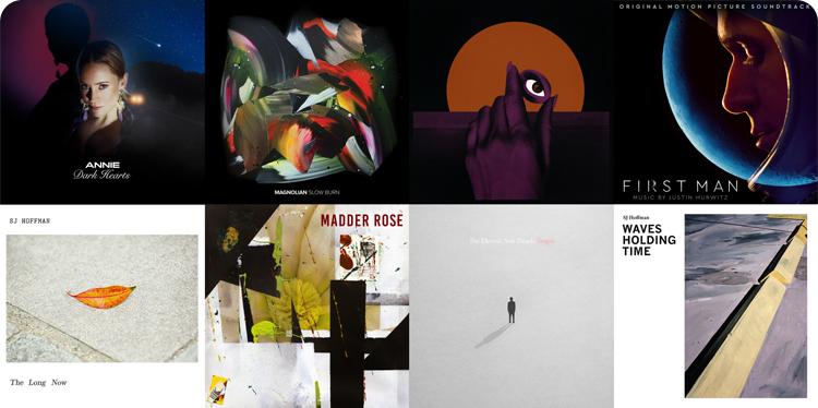 2020 music albums