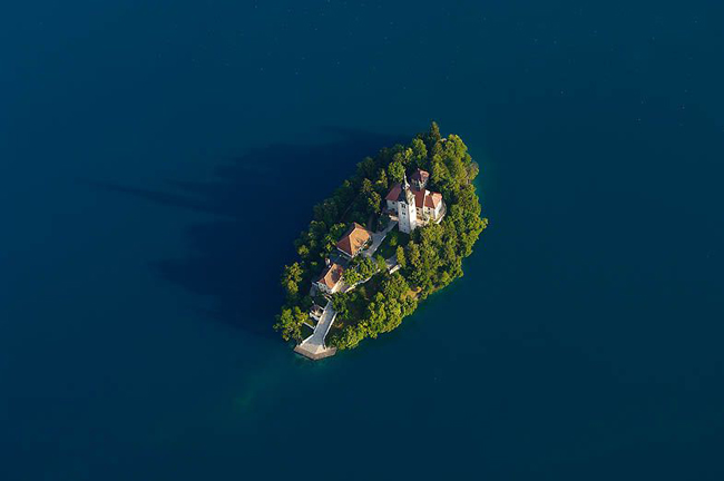 Secluded home 10