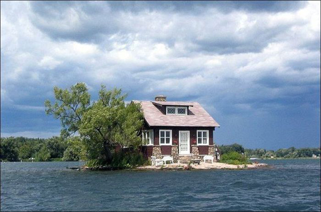 Secluded home 11