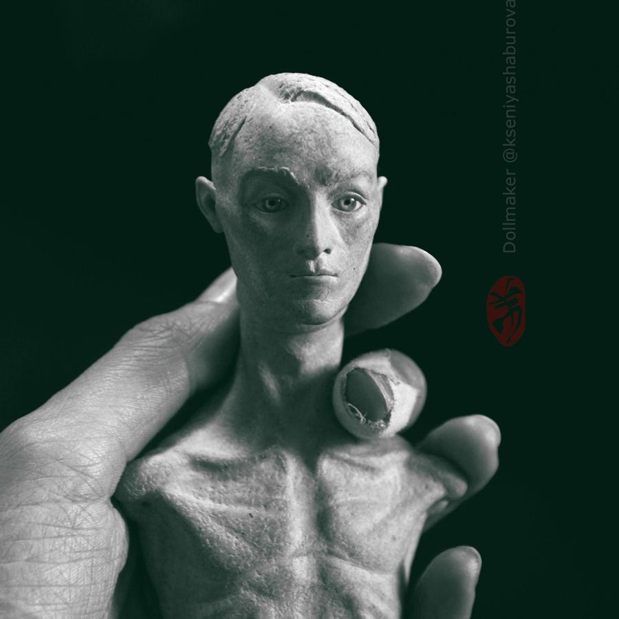 Franz doll