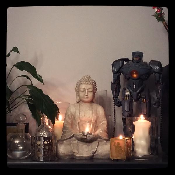 Правильный Будда