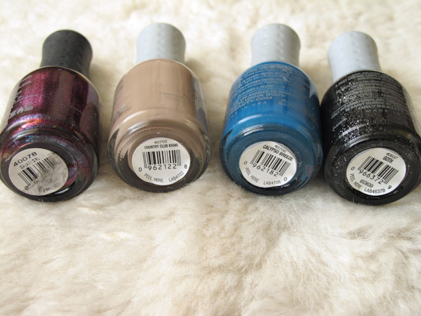 ORLY - names
