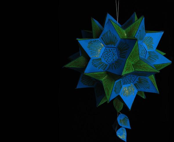 Icosidodecahedron (full)