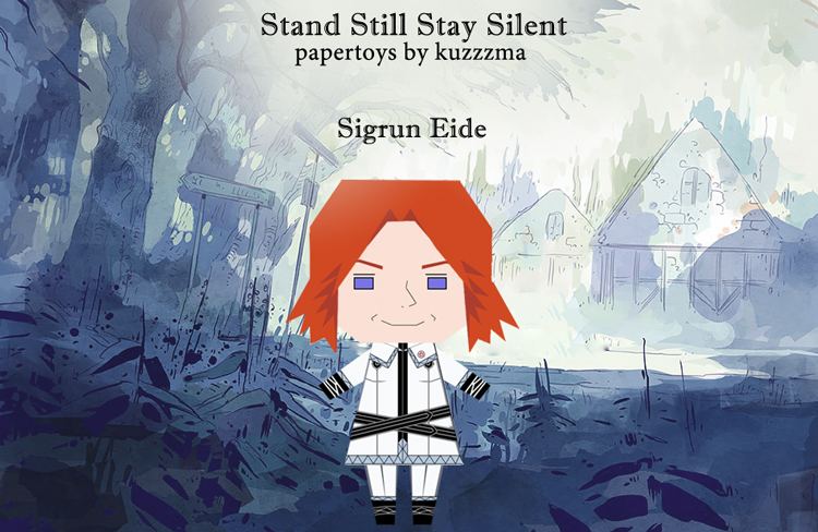 Sigrun Eide preview