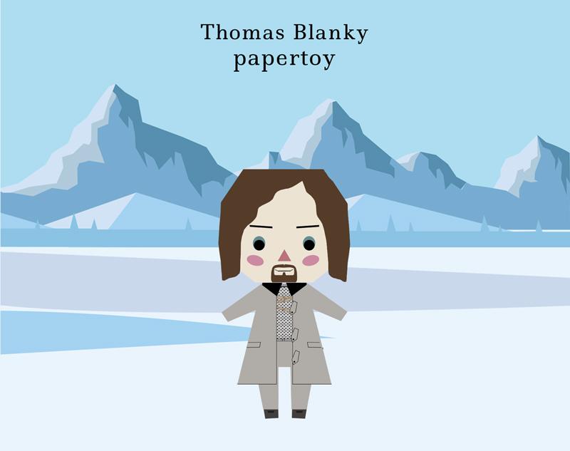 Thomas Blanky