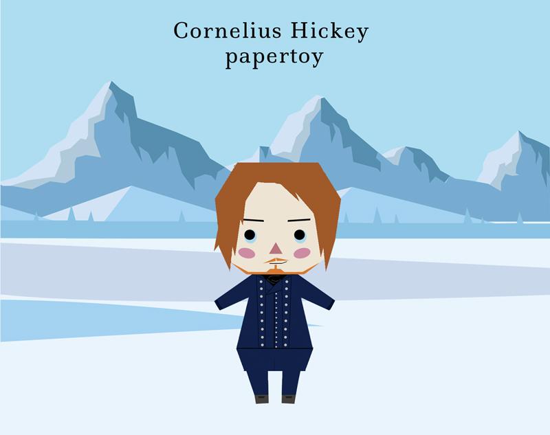 Cornelius Hickey